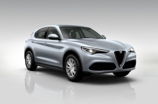 """ALFA ROMEO Stelvio 2.0 Turbo 16V AT8-Q4 Lusso Ti"" im Leasing - jetzt ""ALFA ROMEO Stelvio 2.0 Turbo 16V AT8-Q4 Lusso Ti"" leasen"