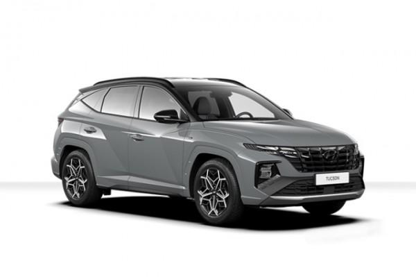 HYUNDAI TUCSON 1.6 CRDi 2WD Select: Leasing-Angebote für Gewerbe