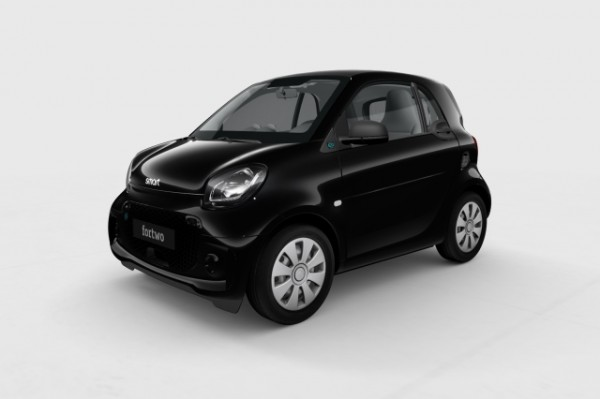 SMART fortwo coupe EQ: Leasing-Angebote für Gewerbe