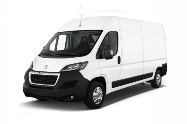 PEUGEOT Boxer HDi 328 L1H1 S&S Pro: Leasing-Angebote für Gewerbe