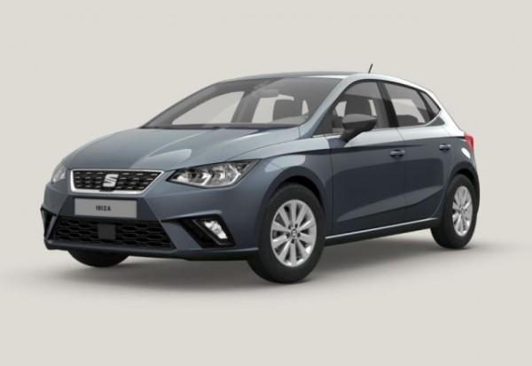 SEAT Ibiza XCELLENE BEATS 1.0 TSI S&S: Leasing-Angebote für Gewerbe