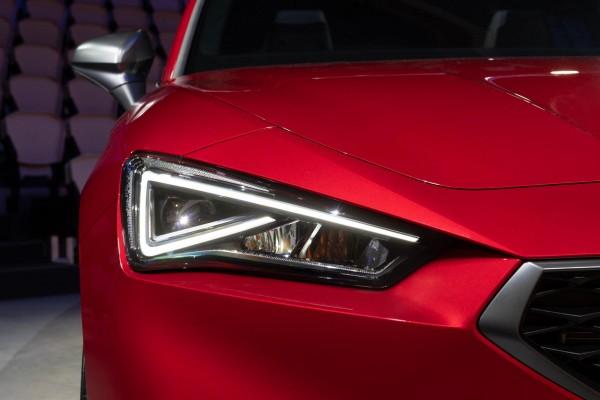 SEAT News - SEAT Leon mit großem Benziner zu leasen