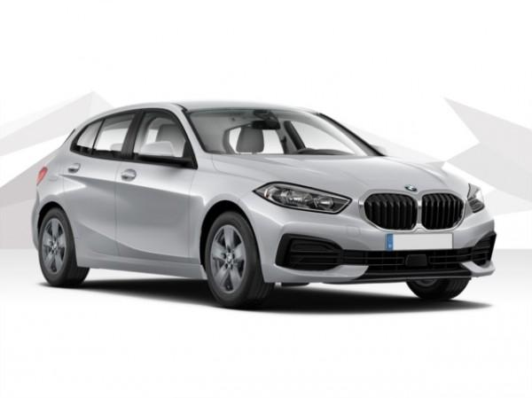 """""""BMW 118i"""" im Leasing - jetzt """"BMW 118i"""" leasen"""