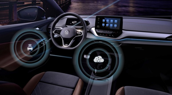 E-Auto-Leasing VW ID.3 und ID.4 erhalten Online-Updates