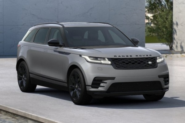 LAND ROVER Range Rover Velar P250 R-Dynamic S: Leasing-Angebote für Gewerbe