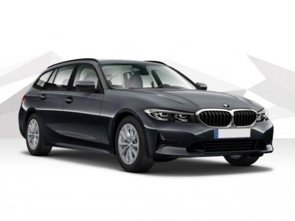"""BMW 318d Touring Aut."" im Leasing - jetzt ""BMW 318d Touring Aut."" leasen"