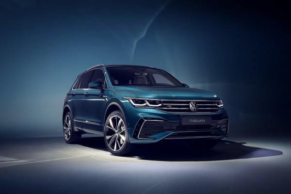 VW Tiguan-Leasing: Neustart im Herbst
