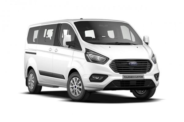 FORD Transit Custom 320 L2H1 Trend: Leasing-Angebote für Gewerbe