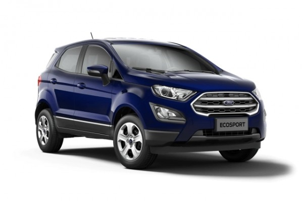 """""""FORD EcoSport 1.0 EcoBoost Cool & Connect"""" im Leasing - jetzt """"FORD EcoSport 1.0 EcoBoost Cool & Connect"""" leasen"""