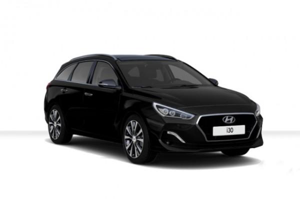 HYUNDAI i30 Kombi 1.6 CRDI DCT Style: Leasing-Angebote für Gewerbe