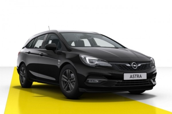 OPEL Astra 1.5 D Sports Tourer Ultimate: Leasing-Angebote für Gewerbe