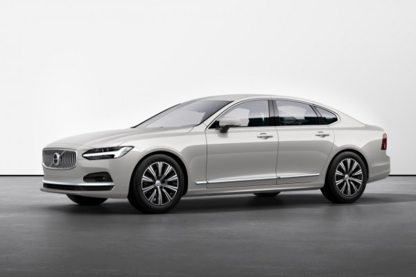 VOLVO S90 T8 Recharge AWD Geartronic Inscription: Leasing-Angebote für Gewerbe