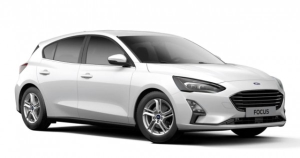 FORD Focus 1.0 EcoBoost Start-Stopp-System Start-Stopp-System COOL&CONNECT: Leasing-Angebote für Gewerbe