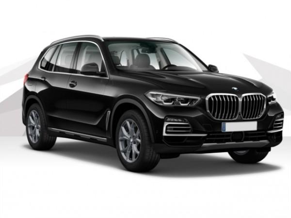 BMW X5 xDrive25d xLine: Leasing-Angebote für Gewerbe