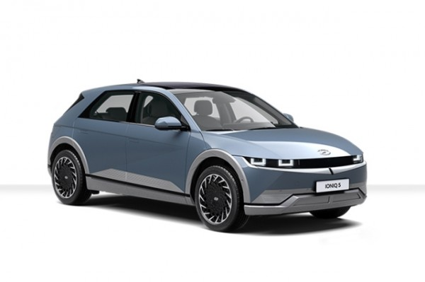 HYUNDAI IONIQ 5 72,6 kWh 4WD Uniq: Leasing-Angebote für Gewerbe