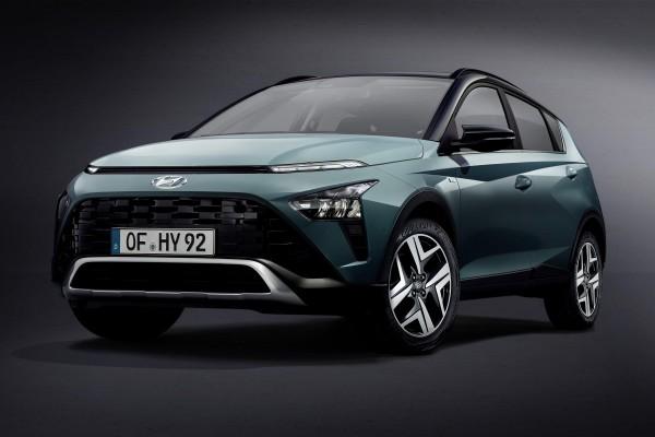 HYUNDAI bringt den neuen Bayon ins SUV-Leasing
