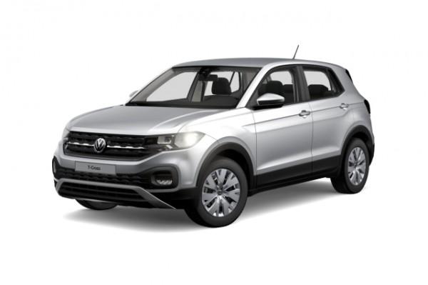 VW T-Cross 1.0 TSI OPF: Leasing-Angebote für Gewerbe