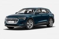 """AUDI e-tron 50 quattro advanced"" im Leasing - jetzt ""AUDI e-tron 50 quattro advanced"" leasen"