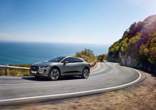 Jaguar I-Pace-Leasing wird neu kombiniert