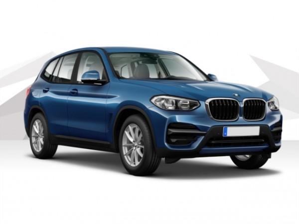 BMW X3 xDrive20d Aut.: Leasing-Angebote für Gewerbe