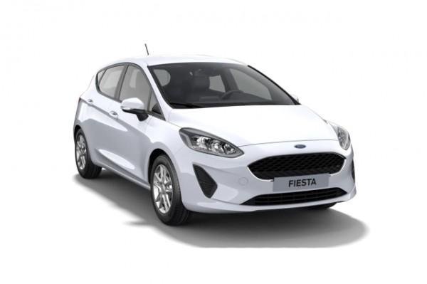 FORD Fiesta 1.0 EcoBoost Trend: Leasing-Angebote für Gewerbe