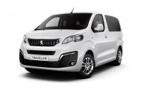 """PEUGEOT Traveller L1 1.5 BlueHDi 120 Business"" im Leasing - jetzt ""PEUGEOT Traveller L1 1.5 BlueHDi 120 Business"" leasen"