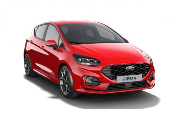 FORD Fiesta 1.0 EcoBoost Hybrid Aut. ACTIVE VIGNALE: Leasing-Angebote für Gewerbe