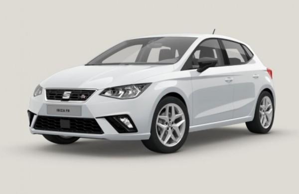 SEAT Ibiza FR BEATS 1.0 TSI S&S: Leasing-Angebote für Gewerbe
