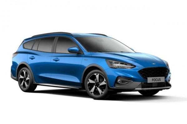 Ford Focus Turnier 1.0 EcoBoost Start-Stopp-System: Leasing-Angebote für Gewerbe