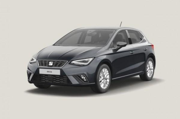 SEAT Ibiza XCELLENCE BEATS 1.0 TSI S&S: Leasing-Angebote für Gewerbe