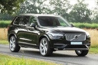 """VOLVO XC90 D5 AWD Geartronic Inscription"" im Leasing - jetzt ""VOLVO XC90 D5 AWD Geartronic Inscription"" leasen"