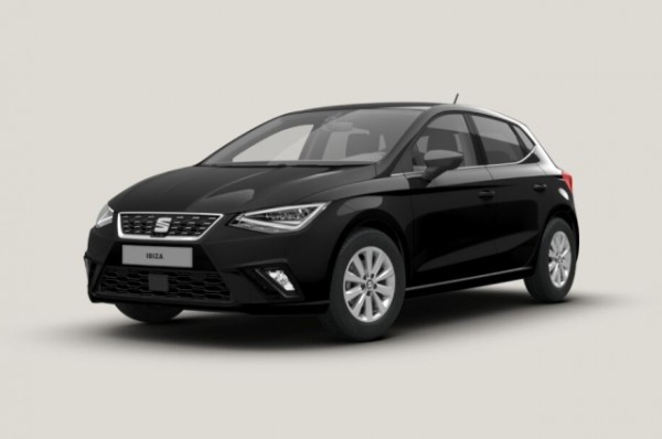 SEAT Ibiza 1.0 TSI S&S XCELLENCE: Leasing-Angebote für Gewerbe