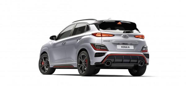 HYUNDAI Kona N: Erste Details zum Sport-SUV-Leasing