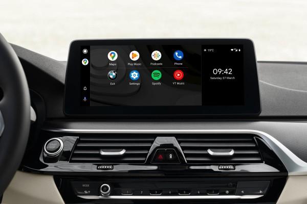 BMW aktualisiert Software für Leasingautos