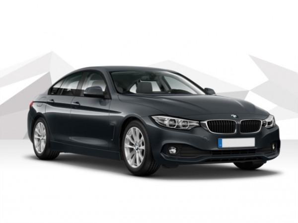 BMW 420d Gran Coupe xDrive Aut.: Leasing-Angebote für Gewerbe