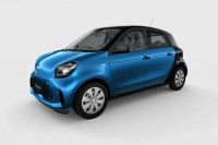 """SMART forfour EQ"" im Leasing - jetzt ""SMART forfour EQ"" leasen"