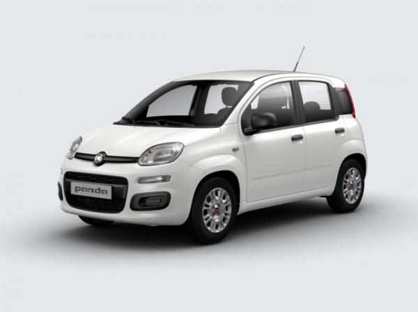FIAT Panda 1.2 Start&Stop Easy: Leasing-Angebote für Gewerbe