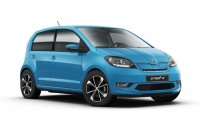 """SKODA CITIGOe iV Best of"" im Leasing - jetzt ""SKODA CITIGOe iV Best of"" leasen"