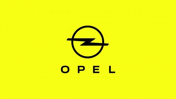 Frische Corporate Identity im OPEL-Leasing