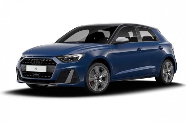 Audi A1 Sportback S line 40 TFSI S tronic: Leasing-Angebote für Gewerbe