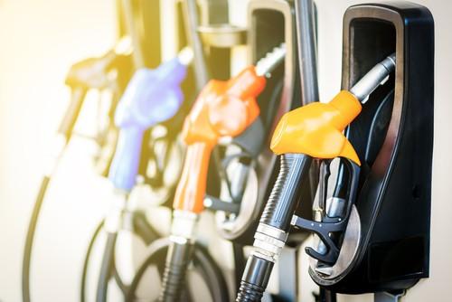 Kraftstoffpreise der Markentankstellen variieren stark
