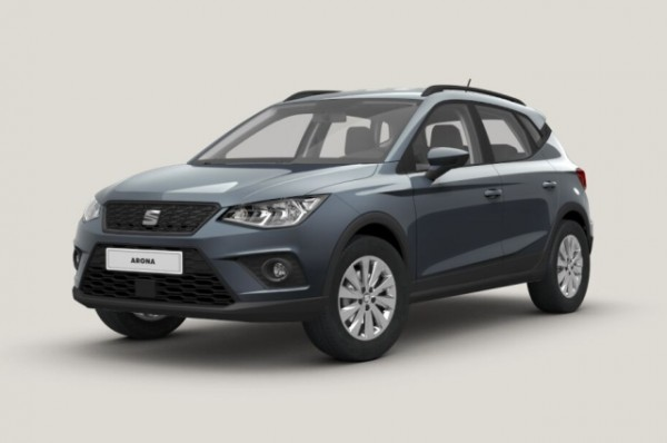 SEAT Arona 1.0 TSI OPF Style: Leasing-Angebote für Gewerbe
