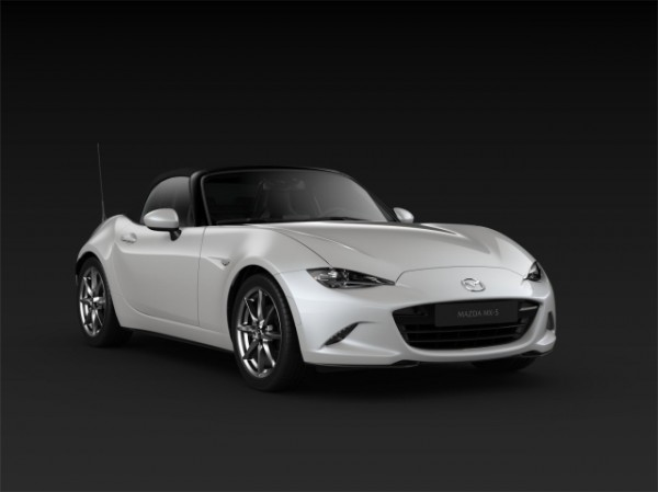 """MAZDA MX-5 SKYACTIV-G 2.0 Selection"" im Leasing - jetzt ""MAZDA MX-5 SKYACTIV-G 2.0 Selection"" leasen"