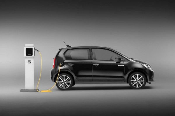 Welcome Back SEAT Mii Electric Leasing