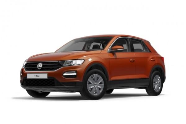 VW T-Roc 1.0 TSI OPF: Leasing-Angebote für Gewerbe