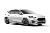 """""""FORD Focus 1.5 EcoBoost ST-LINE"""" im Leasing - jetzt """"FORD Focus 1.5 EcoBoost ST-LINE"""" leasen"""