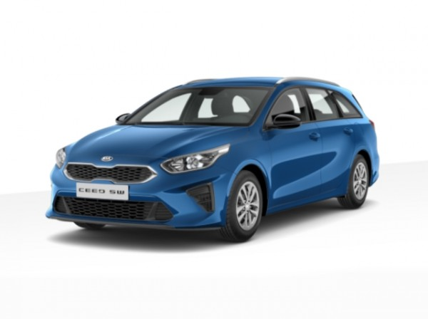 KIA Ceed SW 1.0 T-GDI OPF Attract: Leasing-Angebote für Gewerbe