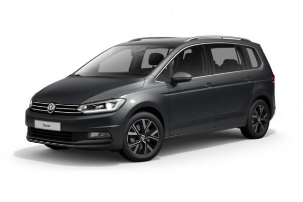 VW Touran 2.0 TDI SCR DSG Highline: Leasing-Angebote für Gewerbe