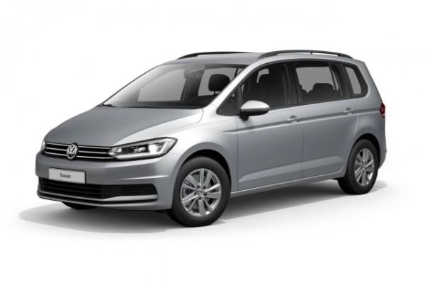 VW Touran 2.0 TDI SCR Comfortline: Leasing-Angebote für Gewerbe