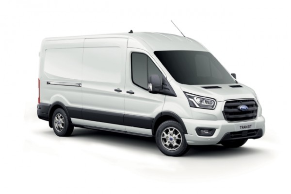 """FORD Transit 350 L4H3 Trend"" im Leasing - jetzt ""FORD Transit 350 L4H3 Trend"" leasen"